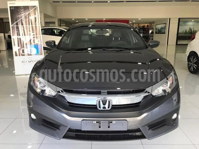 foto Honda Civic 2.0 EX Aut usado