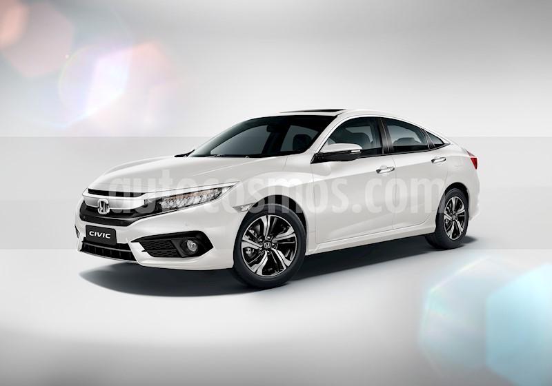 foto Honda Civic 2.0 EXT Aut usado