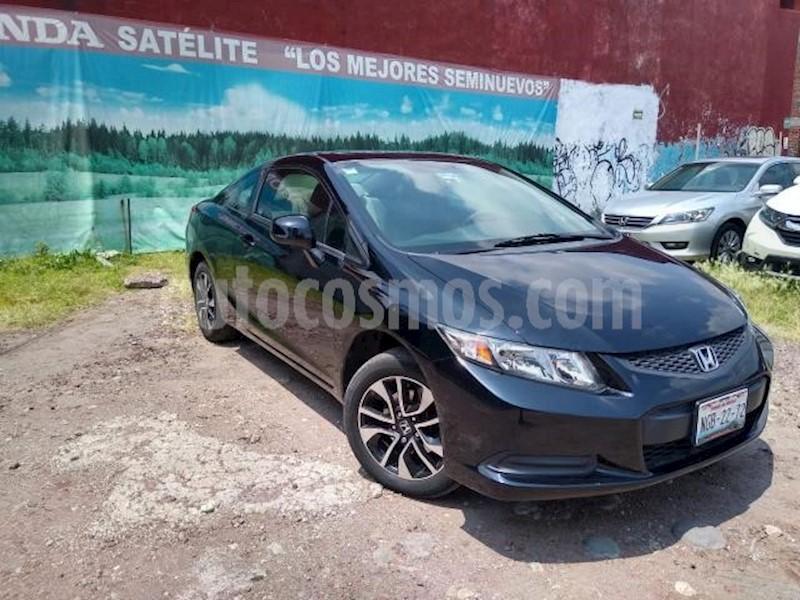 foto Honda Civic 2p EX Coupe L4/1.8 Aut usado