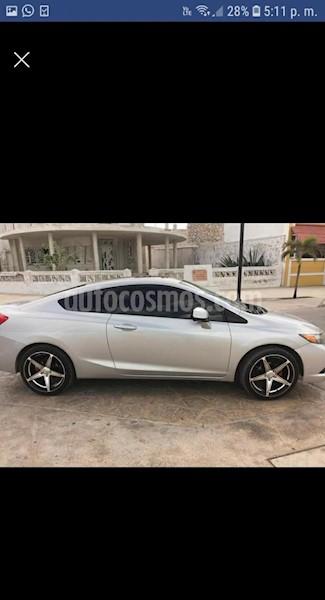 foto Honda Civic Coupe EX 1.7L usado
