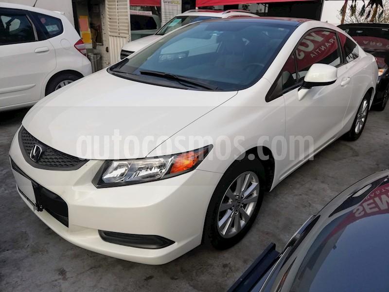 foto Honda Civic Coupe EX 1.8L usado