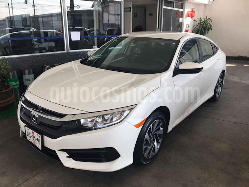 foto Honda Civic EX Aut usado
