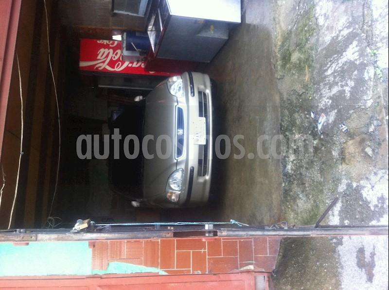 foto Honda Civic Ex Usado