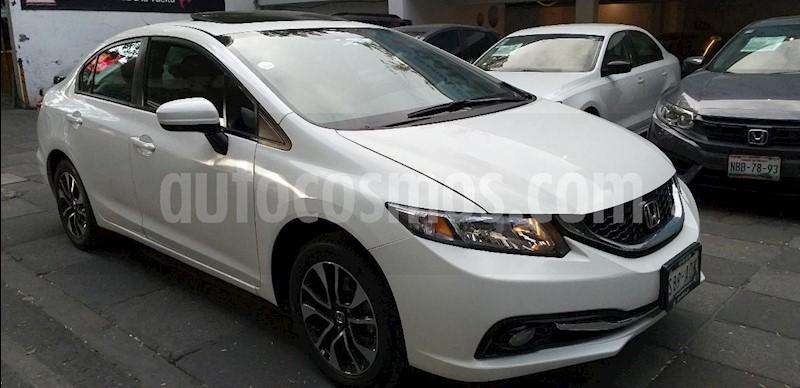 foto Honda Civic EXL 1.8L usado