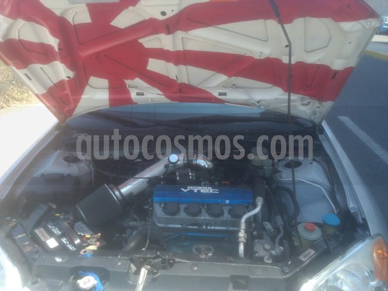 foto Honda Civic LX 1.7L usado