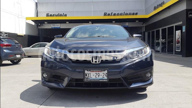 foto Honda Civic Turbo Plus Aut usado