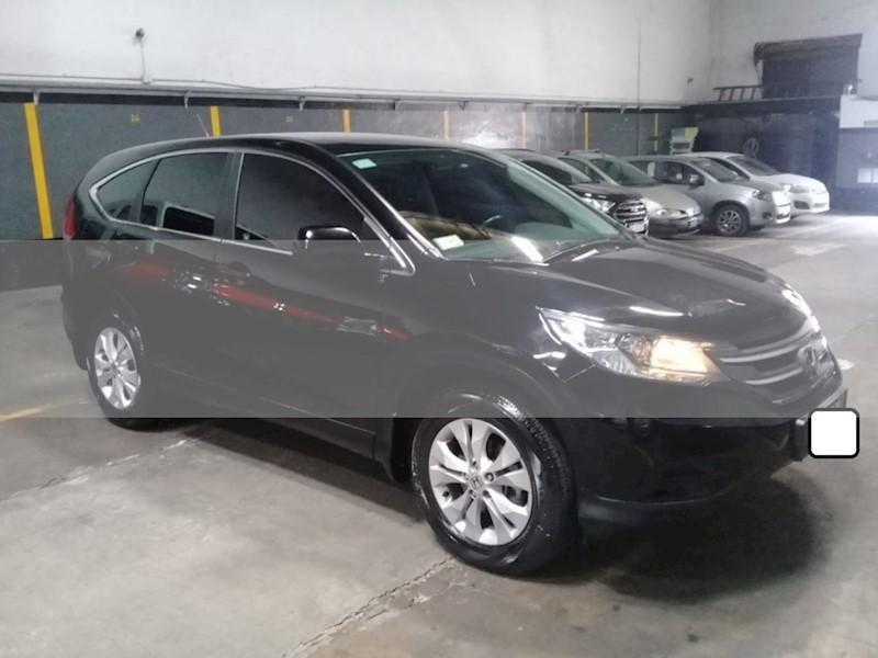 foto Honda CR-V - usado