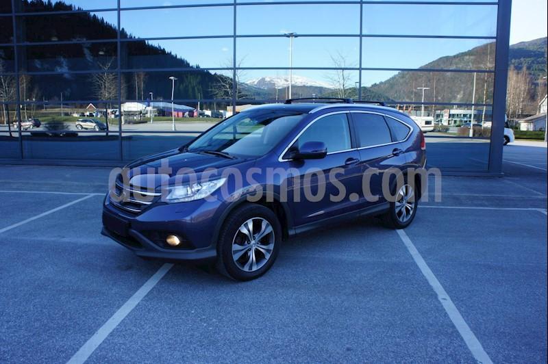 foto Honda CR-V 2.0L Aut usado