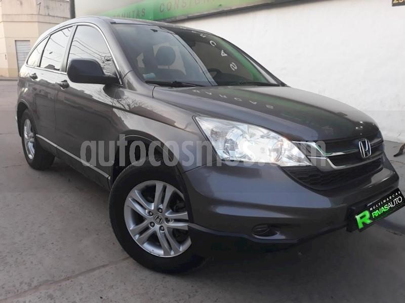 foto Honda CR-V 2.4 EXL Aut usado
