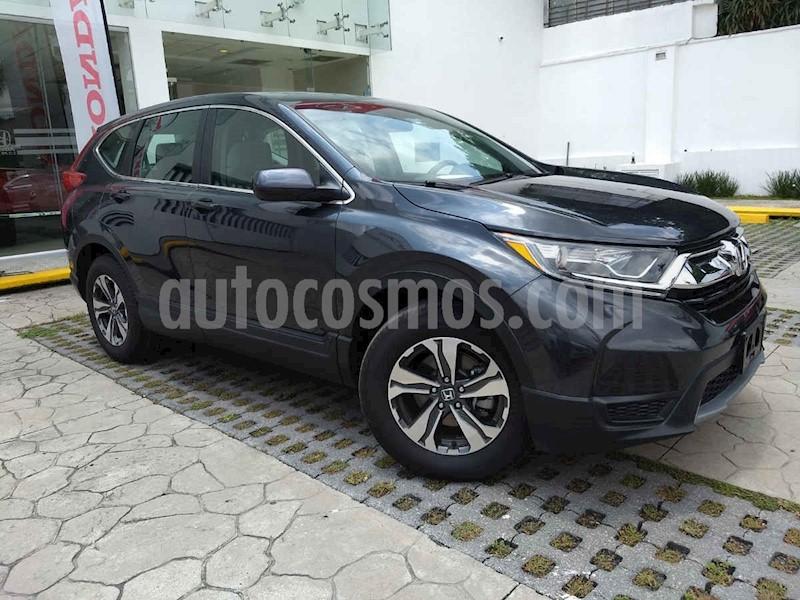 foto Honda CR-V EX 2.4L (156Hp) usado