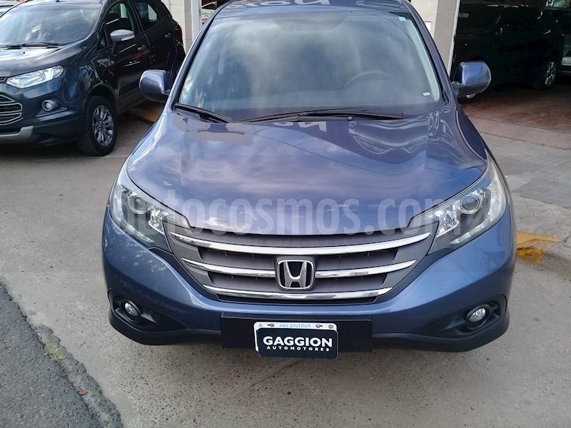 foto Honda CR-V EX 4x4 Aut usado