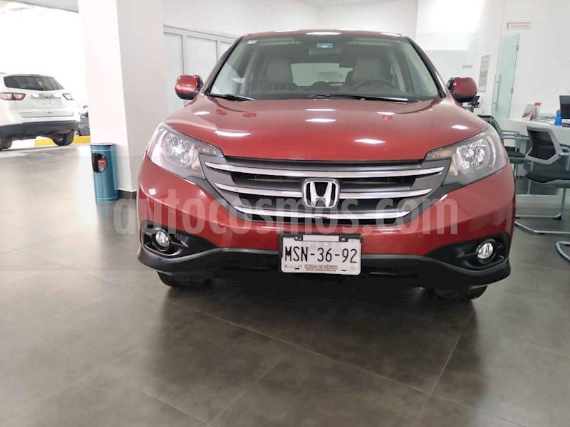 foto Honda CR-V EX Premium usado
