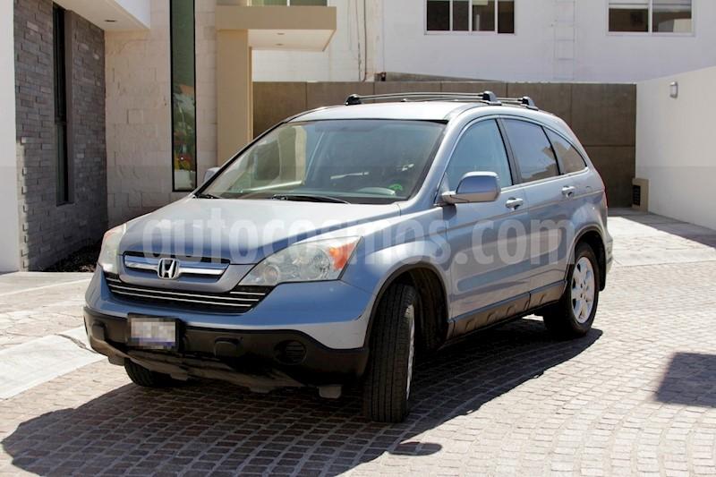 foto Honda CR-V EX usado