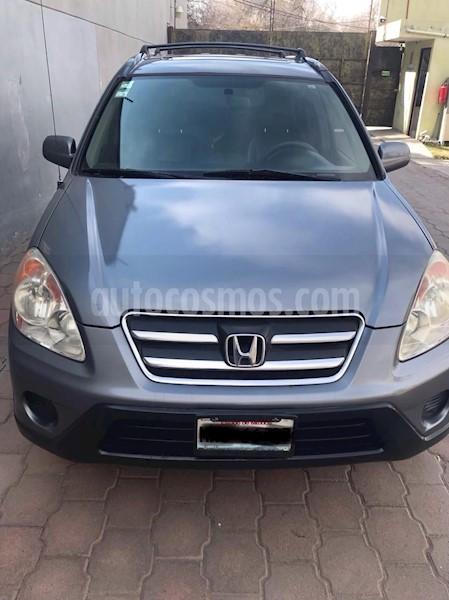 foto Honda CR-V EXL 2.4L (156Hp) usado