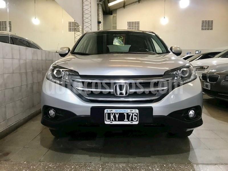 foto Honda CR-V EXL 4x4 Aut (170CV) usado