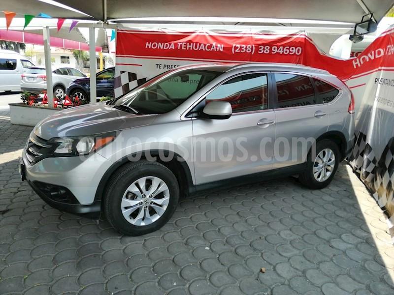 foto Honda CR-V EXL NAVI 4WD usado
