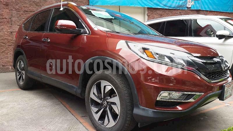 foto Honda CR-V EXL NAVI usado