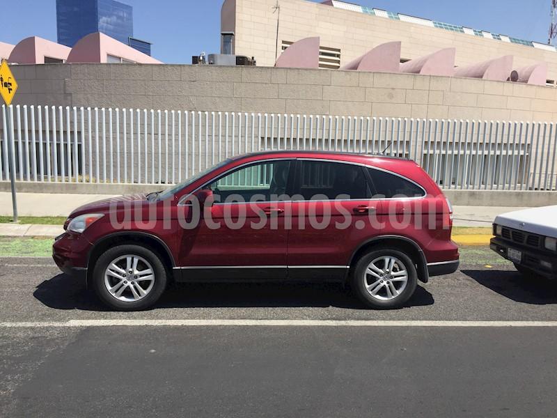 foto Honda CR-V EXL usado