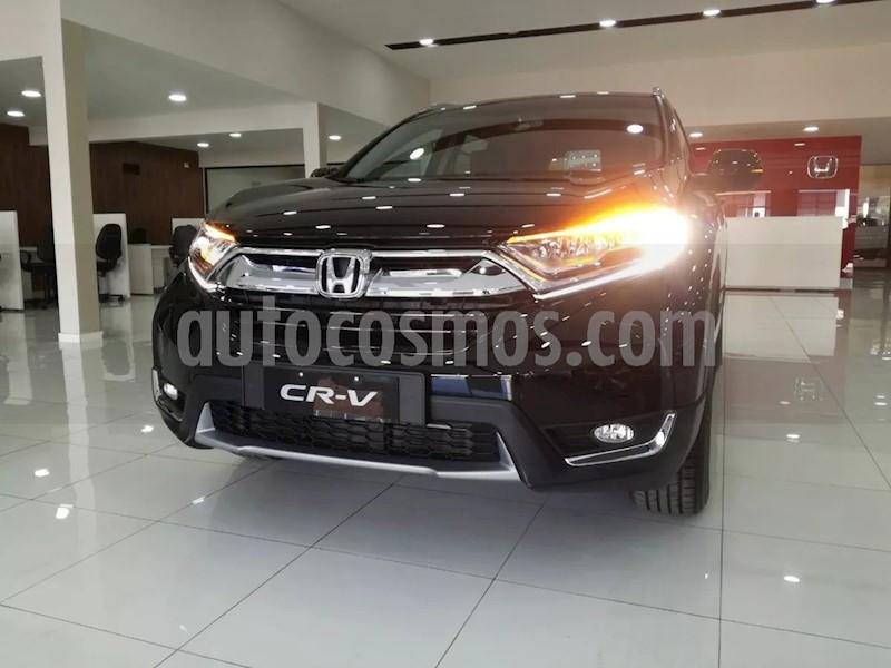 foto Honda CR-V EXT 4x4 nuevo