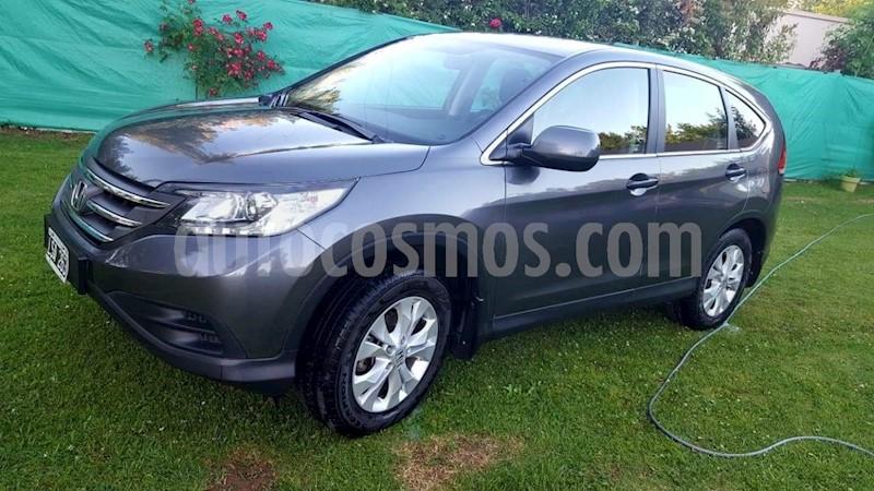foto Honda CR-V LX 4x2 Aut usado