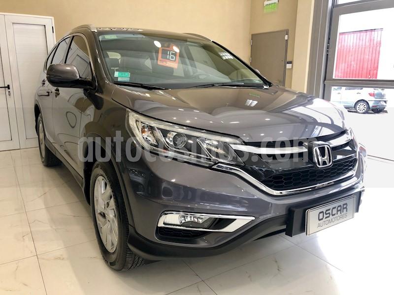 foto Honda CR-V LX 4x2 usado