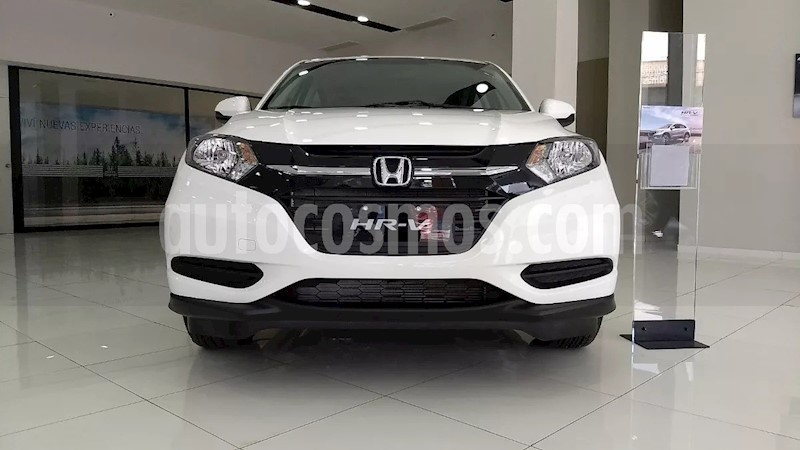 foto Honda CR-V LX 4x2 nuevo