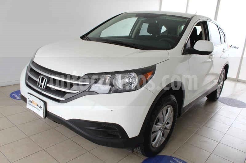 foto Honda CR-V LX usado