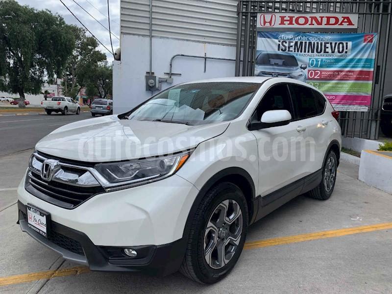 foto Honda CR-V Turbo Plus usado