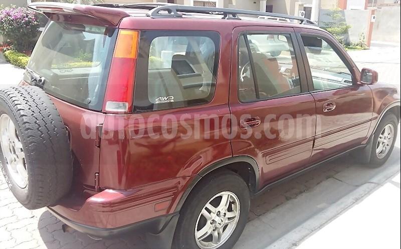 foto Honda Cr-v Version Sin Siglas L4,2.0i,16v A 2 2 usado