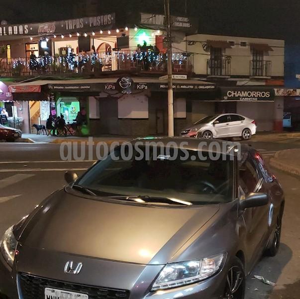 foto Honda CR-Z 1.5L usado