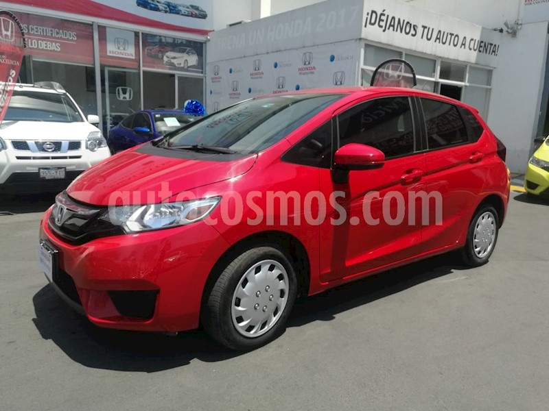 foto Honda Fit Cool 1.5L usado