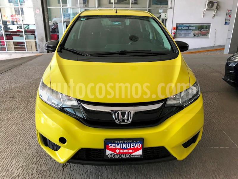 foto Honda Fit Cool 1.5L usado