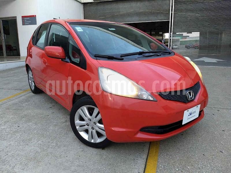 foto Honda Fit EX 1.5L usado
