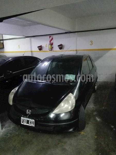 foto Honda Fit EX Aut usado