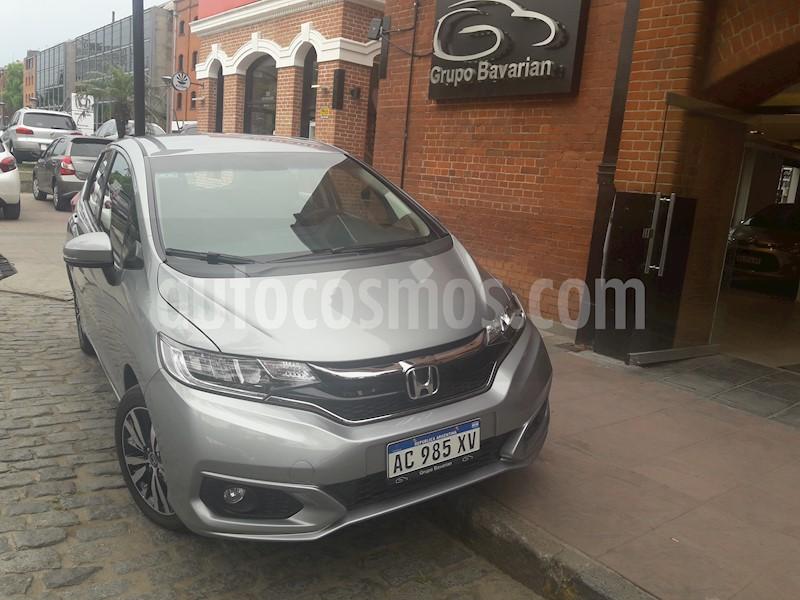 foto Honda Fit EXL Aut Usado