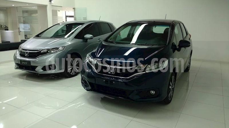 foto Honda Fit EXL Aut nuevo
