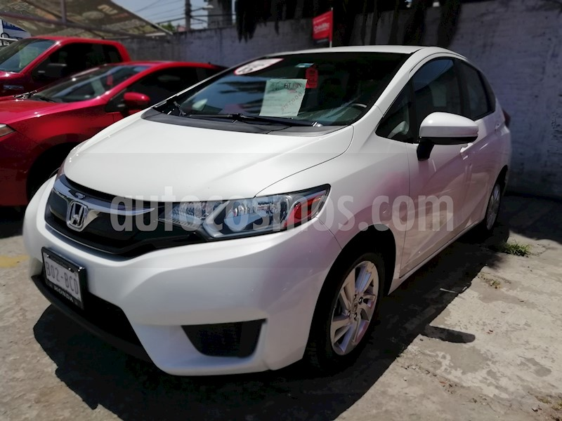 foto Honda Fit Fun 1.5L Aut usado