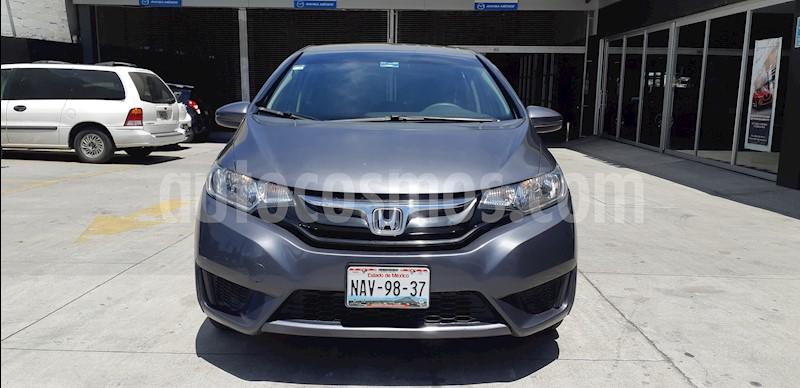 foto Honda Fit Fun 1.5L Aut usado