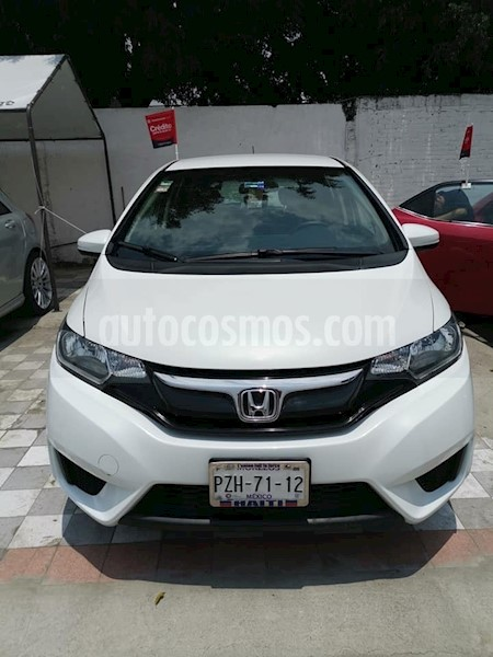 foto Honda Fit Fun 1.5L usado