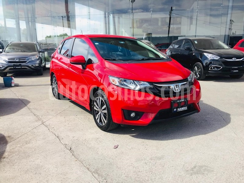 foto Honda Fit Hit 1.5L Aut usado