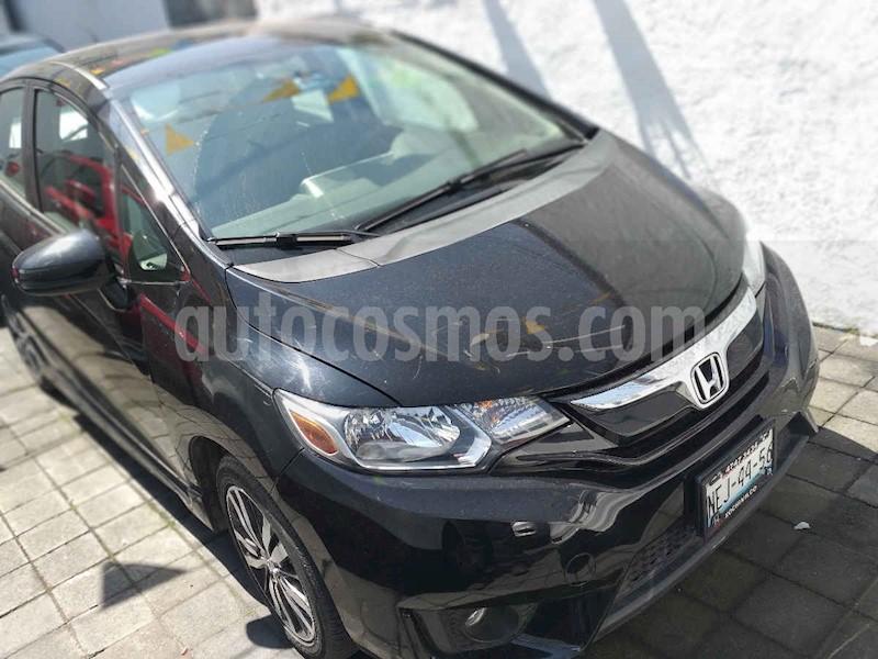 foto Honda Fit Hit 1.5L Aut usado