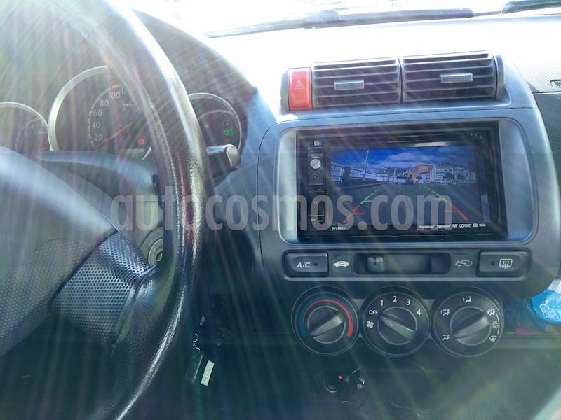 foto Honda Fit LX 1.4L Aut usado