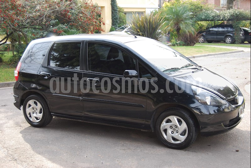 foto Honda Fit LX Aut usado