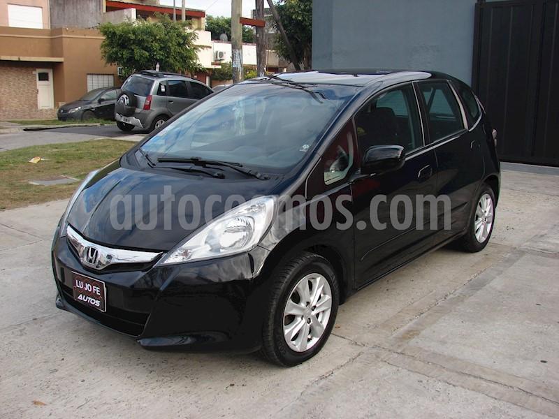 foto Honda Fit LXL Aut usado