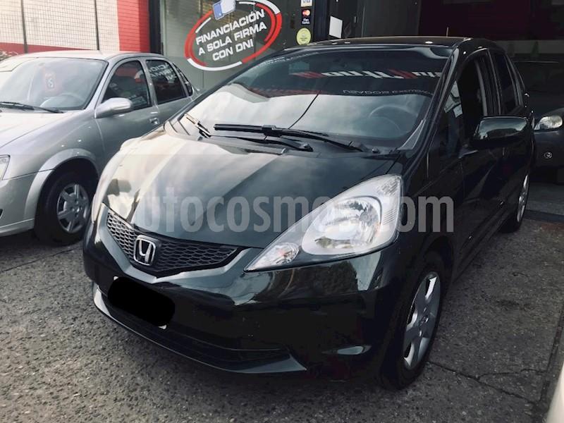 foto Honda Fit LXL usado
