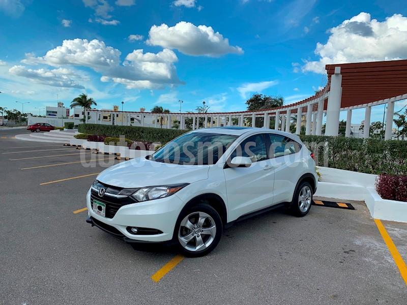 foto Honda HR-V Epic Aut usado