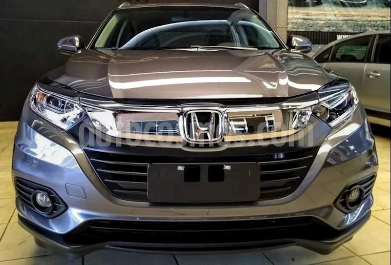 foto Honda HR-V EX CVT usado