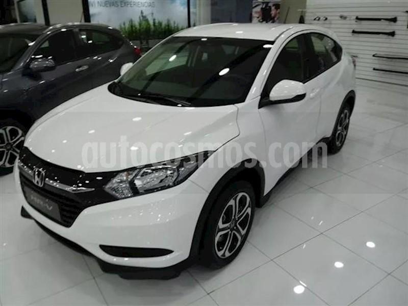 foto Honda HR-V EXL 4x2 CVT usado