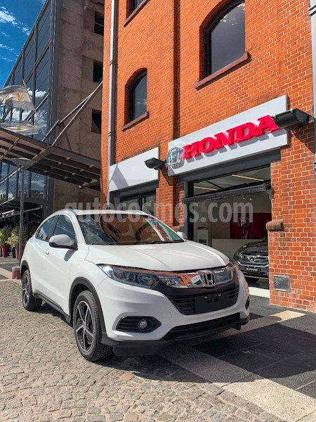 foto Honda HR-V EXL CVT nuevo color A elección precio $2.640.200