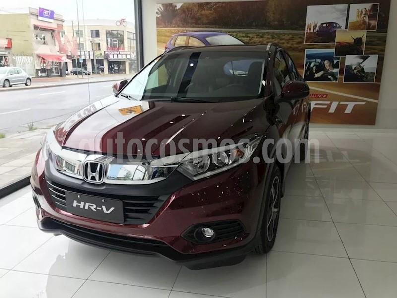 foto Honda HR-V EXL CVT usado